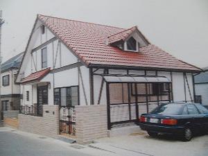 小田邸新築工事
